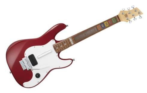 Apprendre La Guitare En Visuel en PDF