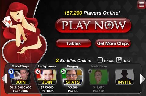 Poker online australia iphone