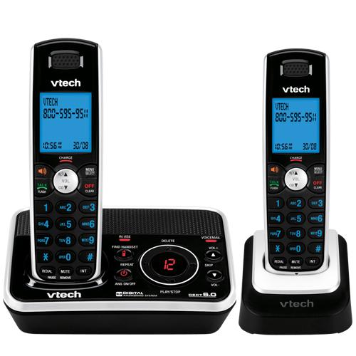 vtech annonce la sortie d un nouveau t l phone sans fil. Black Bedroom Furniture Sets. Home Design Ideas