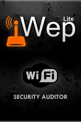 iWepLite redes wifi Iphone IPA MU Megaupload
