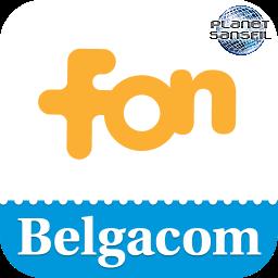 belgacom fon