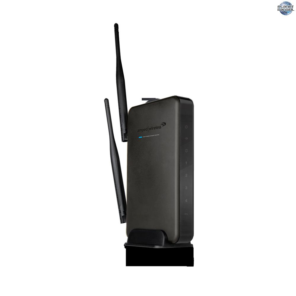 Un nouveau routeur wi fi longue port e - Meilleur routeur sans fil longue portee ...