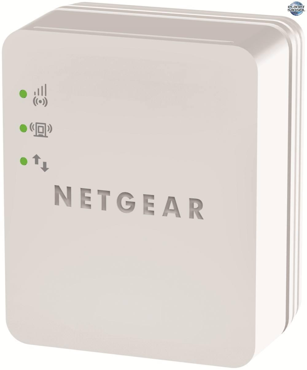 Netgear propose un r p teur wi fi pour quipements mobiles - Repeteur wifi free ...