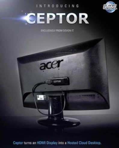 DevonIT-Ceptor