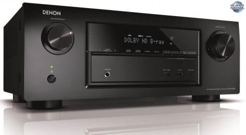 denon-AVR-X3000