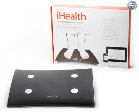 iHealth-HS5