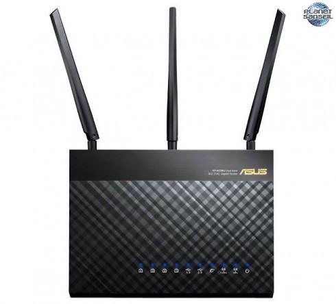 ASUS-RT-AC68U-80211ac-WiFi-routeur