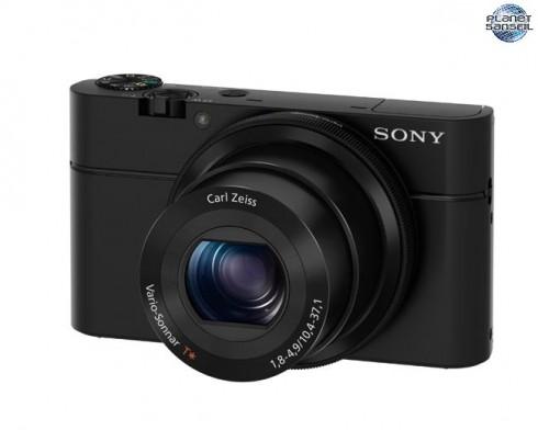 Sony-RX-100