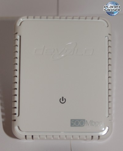 test devolo dlan 500 wifi network kit. Black Bedroom Furniture Sets. Home Design Ideas