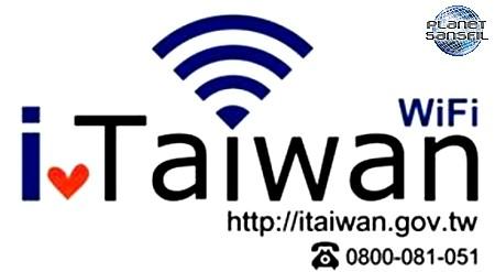 iTaiwan-Wi-Fi-network
