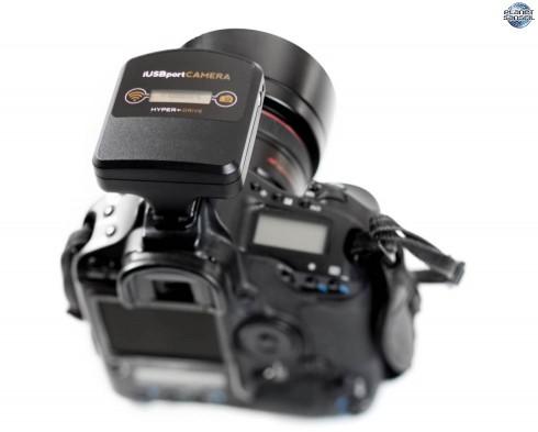 iUSBport-Camera
