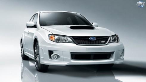 Subaru Impreza WRX 2014 (Groupe CNW/Subaru Canada Inc.)