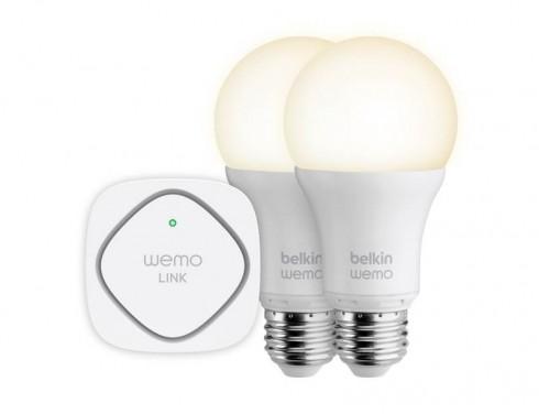 Belkin_WeMo_LED_Lighting_Starter_Set