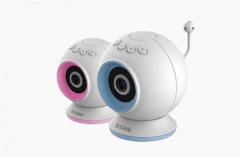 D-Link_Wi-Fi_Baby_Camera_DCS-825L