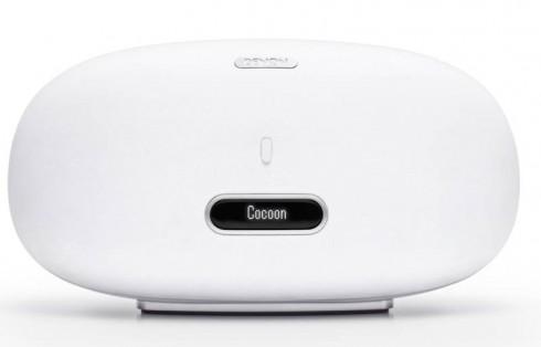 Denon_Cocoon_Stream