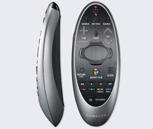 Samsung_Smart_Control