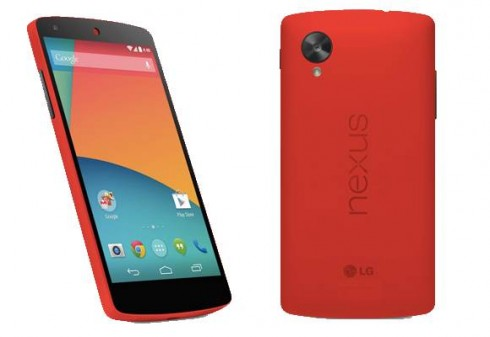 Nexus-5-google-smartphone_red
