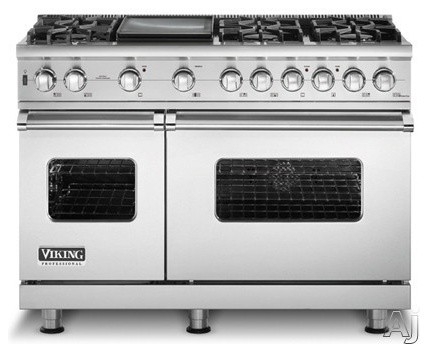 Viking_Gas_Range_with_Griddle