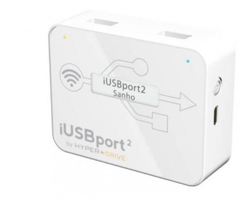 iUSBPort2