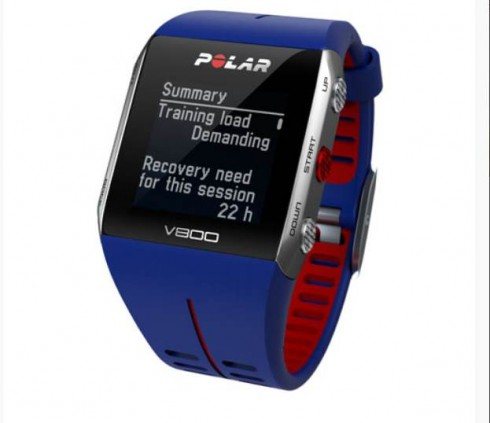 polar_V800_montre_bluetooth