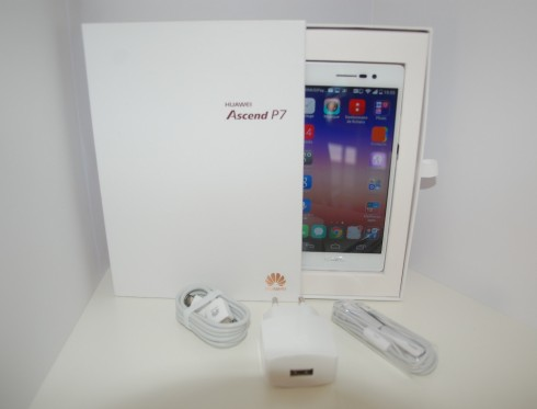 Huawei_Ascend_p7_Package