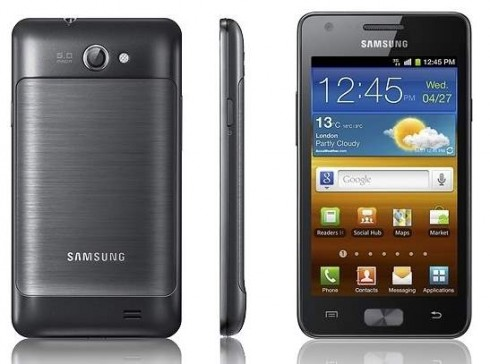 Samsung_Z_smartphone