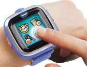 Vtech_Kidizoom_montre_connectee