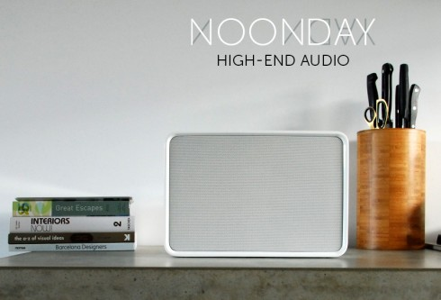 Noonday_M_enceinte_audio