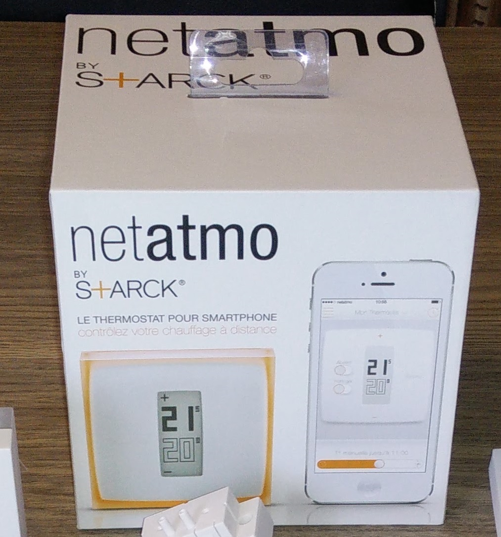 test netatmo thermostat. Black Bedroom Furniture Sets. Home Design Ideas
