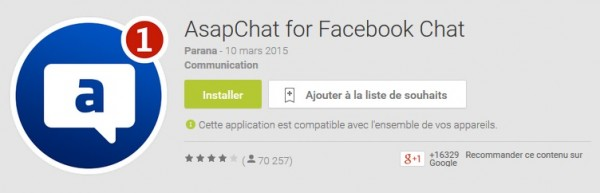 AsapChat-for-Facebook-Chat