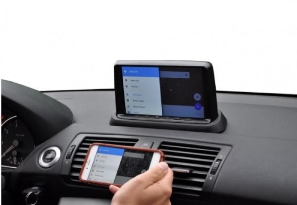 WiMi-7000 WiFi Mirroring Display