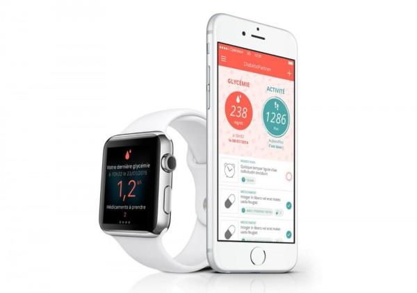 DiabetoPartner-apple-watch