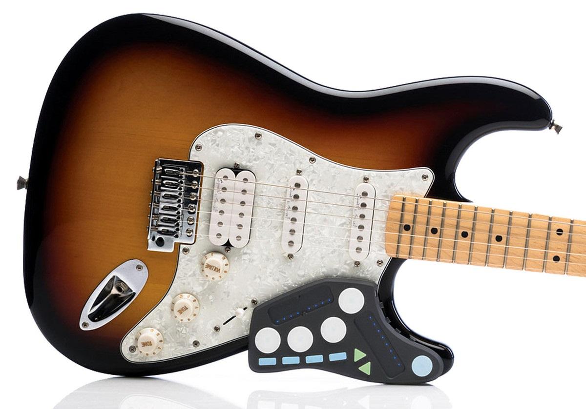 171 Guitar Wing 187 Ajoute Du Bluetooth 224 Votre Guitare