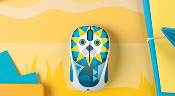 Logitech-souris-play-collection