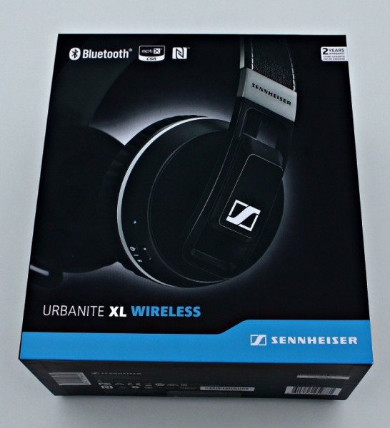 Sennheiser Urbanite XL1