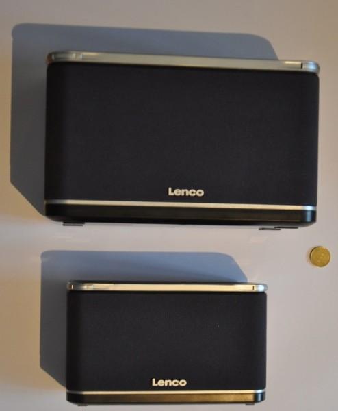 Test Lenco Playlink 4 et 6