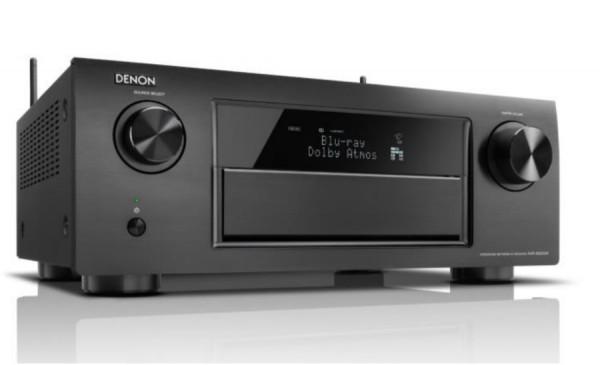 Denon AVR-X6200W