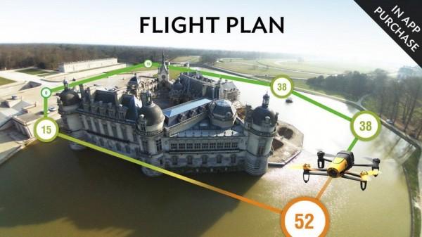 Flight-Plan-app