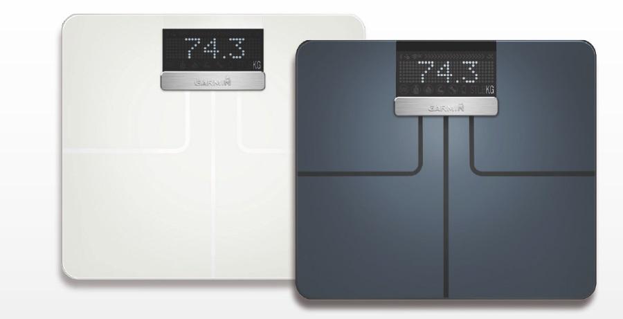 index smart scale la balance connect e de garmin. Black Bedroom Furniture Sets. Home Design Ideas