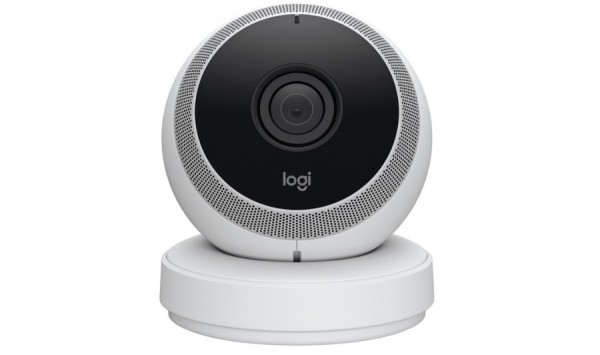 logitech logi circle camera