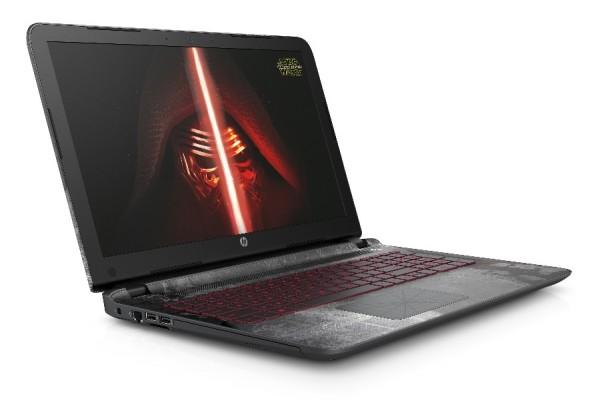 PC portable Edition Spéciale Star Wars