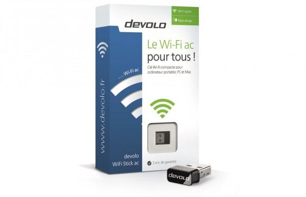 Devolo WiFi Stick ac USB nano Wi-Fi