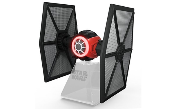 disney-enceinte-Bluetooth-chasseur-TIE-Star-Wars