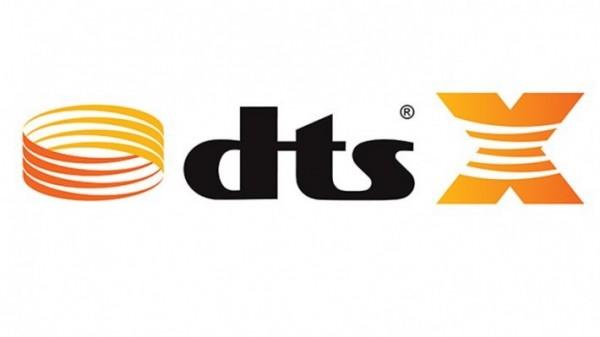 dts-x chez Denon