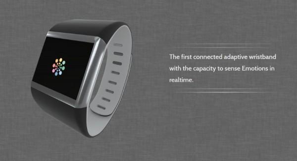 motio bracelet connecté