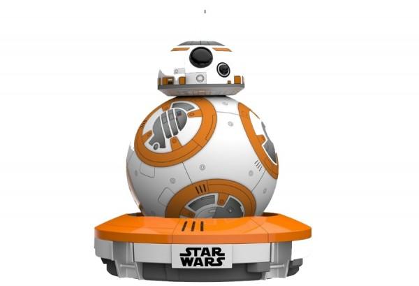 sphero droid BB8