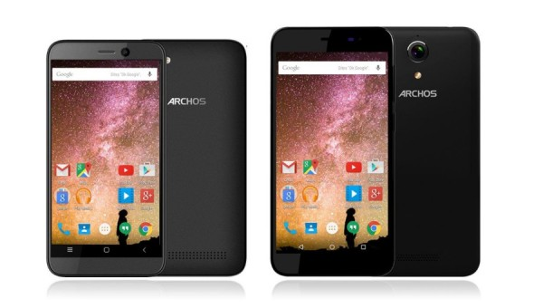 Archos 40 Power