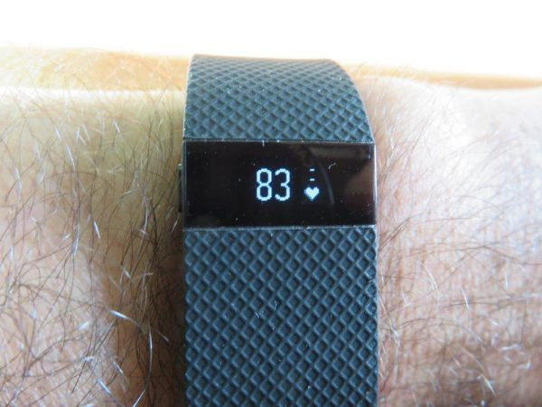 Fitbit charge HR (4)