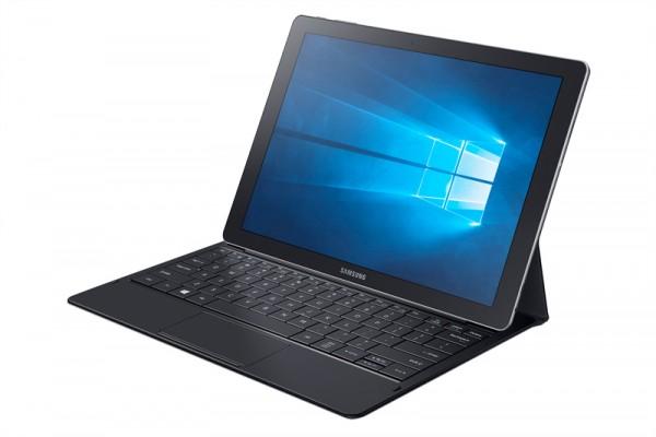 Galaxy TabPro S la tablette samsung sous windows pour 2016