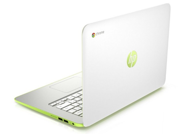 HP Chromebook 14-x096nf PC portable 14 pouces